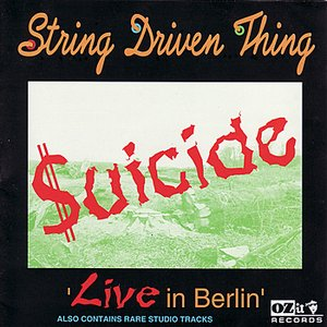 Image for 'Suicide - Live In Berlin'