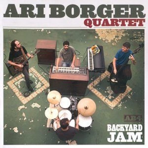 Image for 'Backyard Jam'