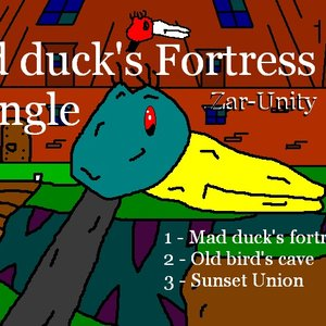 Image for 'Mad duck's fortress (single)'