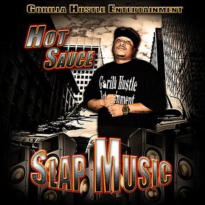 Bild für 'Slap Music'