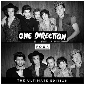 Image pour 'FOUR (The Ultimate Edtion)'