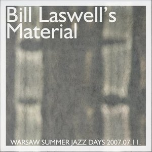Image for 'Bill Laswell's MATERIAL'