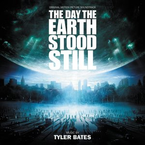 Immagine per 'The Day The Earth Stood Still'