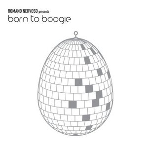 Image pour 'Born to Boogie'