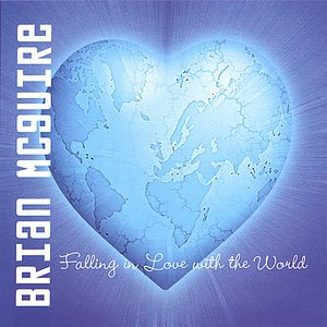 Image for 'Falling in Love with the World'