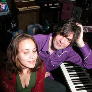 Image for 'Fiona Apple & Jon Brion'