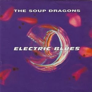 Image for 'Electric Blues'