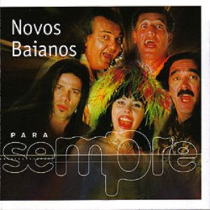 Image pour 'Para Sempre'