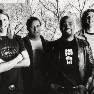 Image pour 'Hootie & The Blowfish'