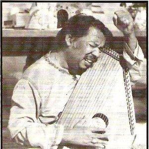 Image for 'Salamat Ali Khan'