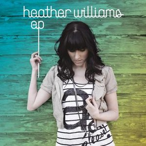 Image for 'Heather Williams - EP'