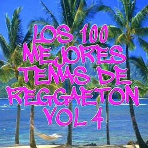 Image for 'Los 100 Mejores temas de Reggaeton Vol 4'