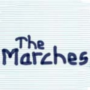 Image for 'The Marches'