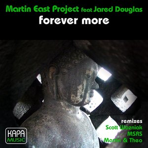 Image for 'Forever More (feat. Jared Douglas)'