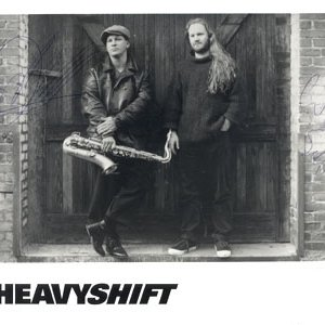 Image for 'Heavyshift'