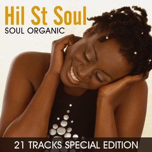 Image for 'Soul Organic - 21 Tracks Special Edition'