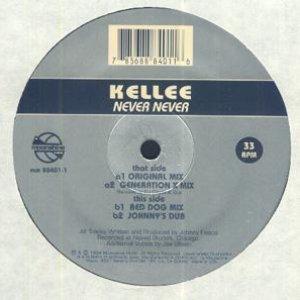 Image for 'Kellee'