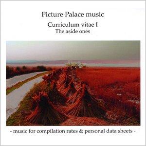 Image for 'Curriculum Vitae I'