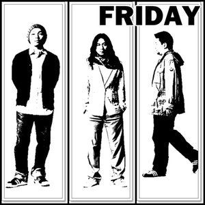 Image for 'Friday'