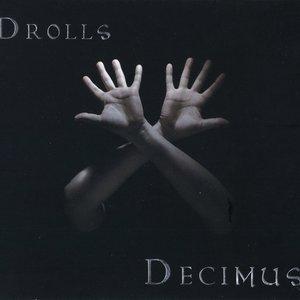 Image for 'Decimus'