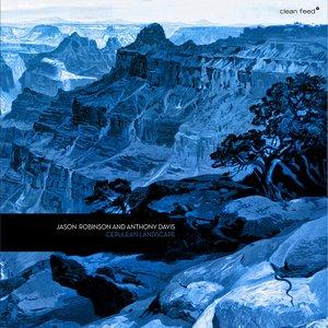 Image for 'Cerulean Landscape'