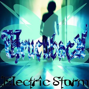 Immagine per 'Electric Storm EP'