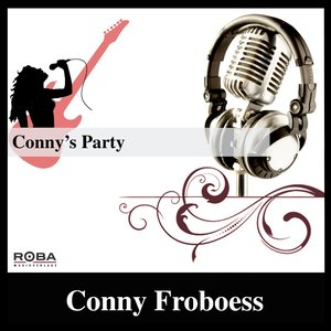 Image for 'Conny's Party'