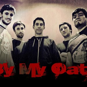 Image for 'By My Oath'