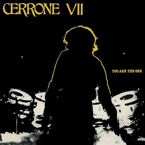 Image for 'You Are The One (Cerrone VII)'