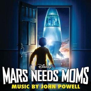 Image for 'Mars Needs Moms'