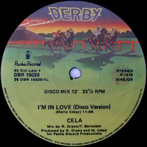 Image for 'Cela'