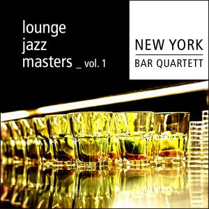 Image for 'Lounge Jazz Master (Volume 1)'