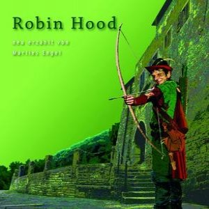 Image for 'Robin Hood'