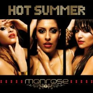 Image for 'Hot Summer [AOL Only]'