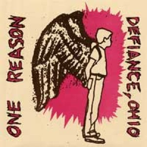 Image for 'One Reason/Defiance, Ohio Split'