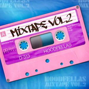Image for 'Mixtape Vol.2'
