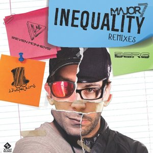 Image for 'Inequality Remixes'