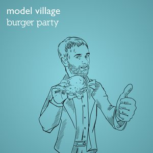 Image for 'Burger Party EP'