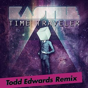 Image for 'Time Traveler (Todd Edwards Remix)'