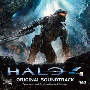 Image for 'Halo 4 (Original Soundtrack)'