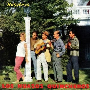 Image for 'Nosotros'