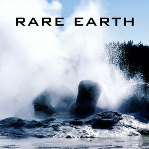 Image for 'Rare Earth'