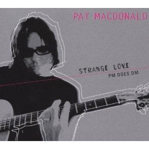 Image for 'Strange Love: PM does DM'