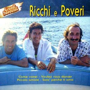 Imagem de 'Ricchi E Poveri - Grandi Successi'