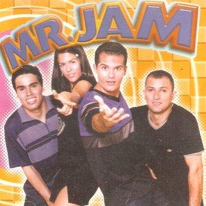 Image for 'Mr. Jam'