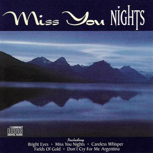 Image for 'Miss You Nights'