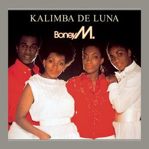 Image for 'Kalimba De Luna'