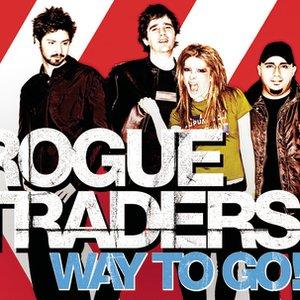 Image for 'Way To Go! (Metro Radio Edit)'