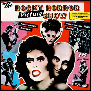 Image for 'Rocky Horror Picture Show'