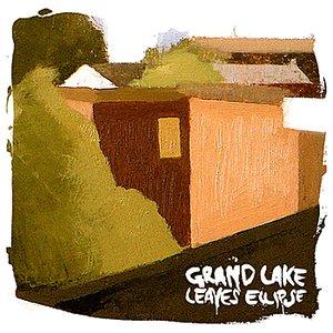 Image for 'Leaves Ellipse'